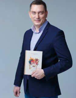 20 лучших бизнес книг, по версии Максима Батырева