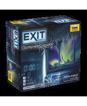 Настольная игра Exit. Полярная станция