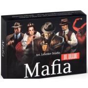Настольная игра Мафия игральные карты (студия Артемия Лебедева)